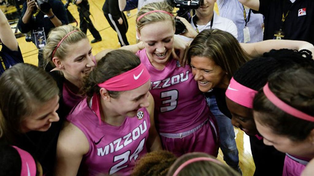 Mizzou comes back, upsets No. 6 South Carolina