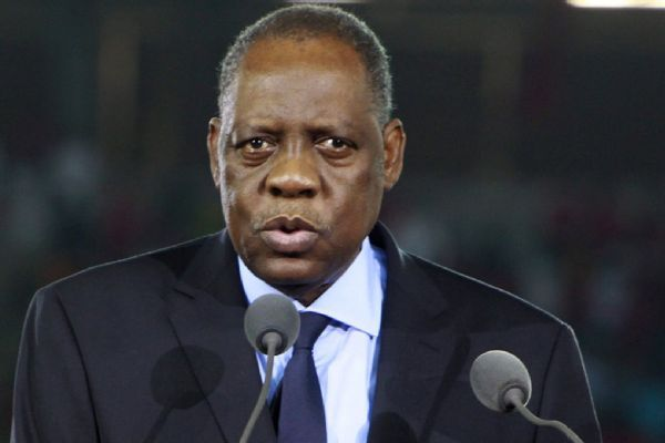 Issa Hayatou faces his toughest challenge