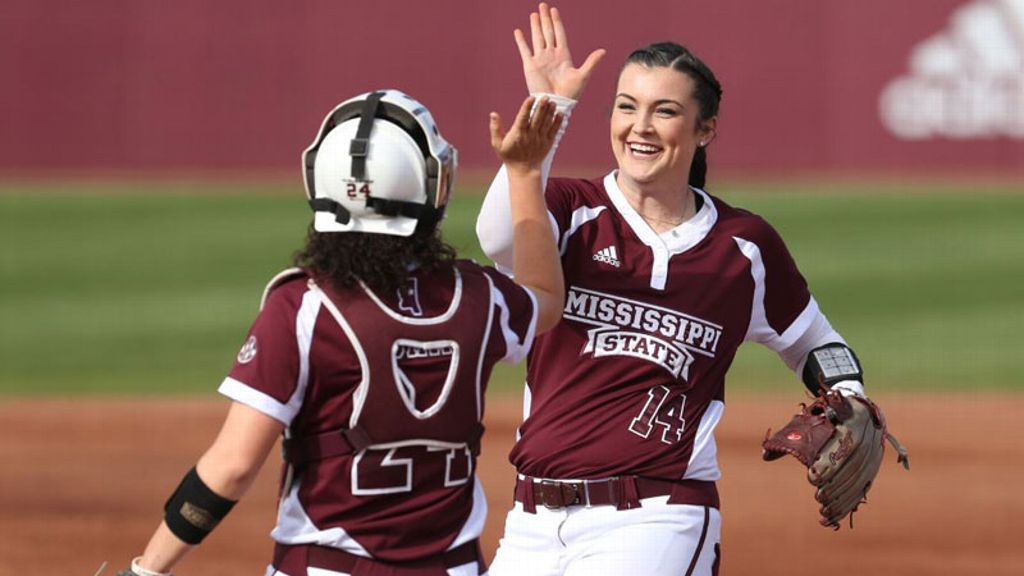 Mississippi State evens series with No. 8 Alabama