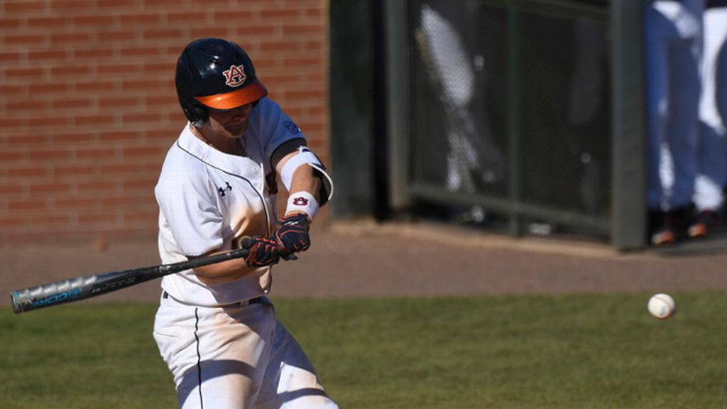 No. 24 Auburn takes down Georgia Tech 7-4