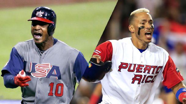 Adam Jones, Carlos Correa