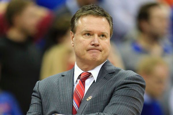 Defense attorney: Kansas' Bill Self requested $20K payment for Silvio De Sousa