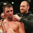 Parker to make defense vs. Fury in England