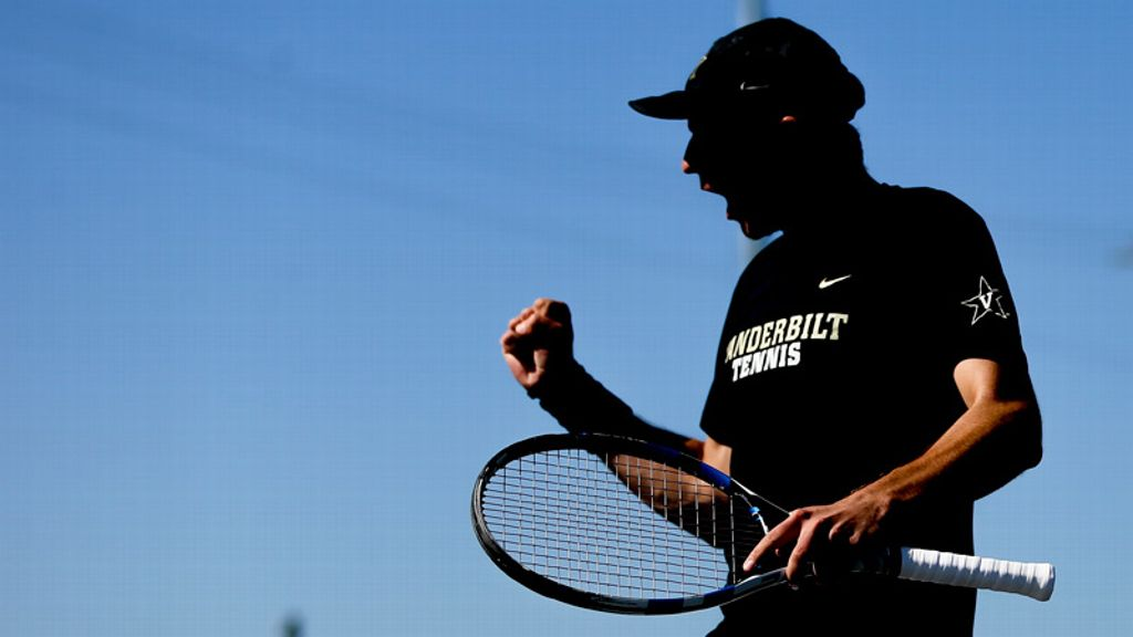 Vandy downs Bama in SEC Tourney 4-2