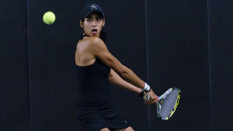 Women's Tennis All-SEC Teams announced