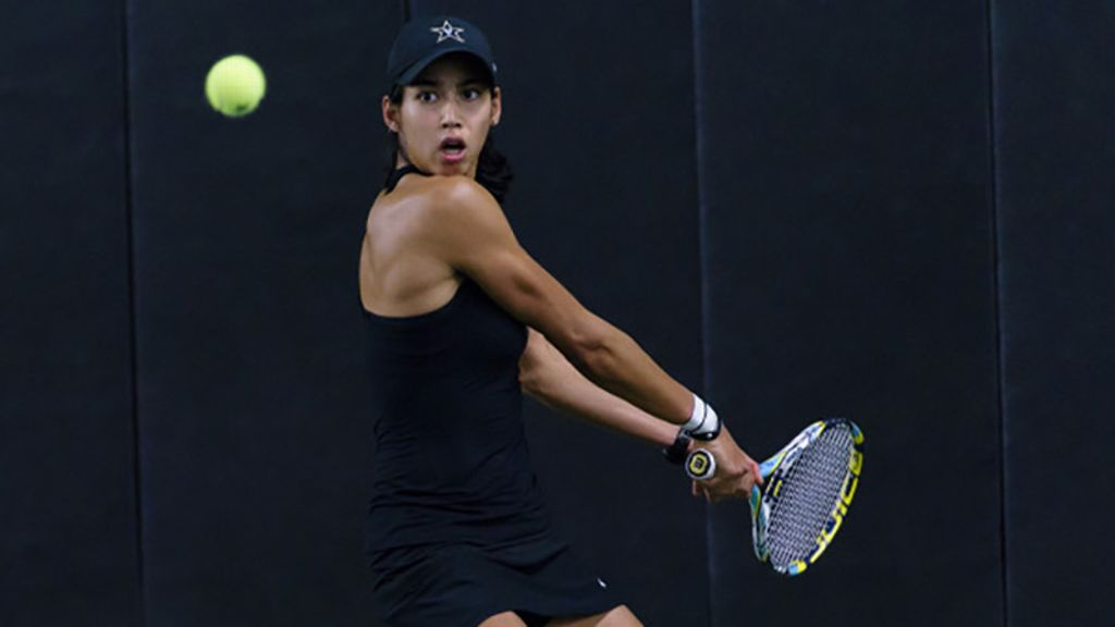 Women's Tennis All-SEC Teams announced