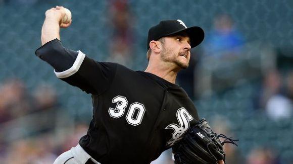 David Robertson, Chicago White Sox
