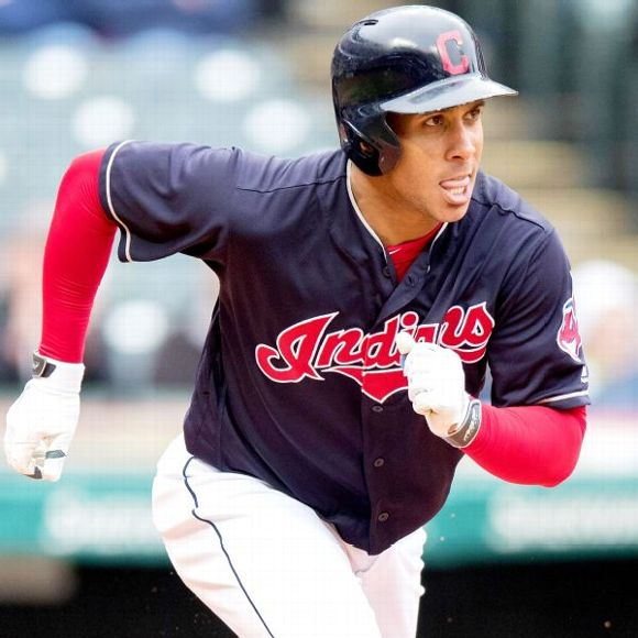 Cleveland Indians' Michael Brantley Resumes Running, Could
