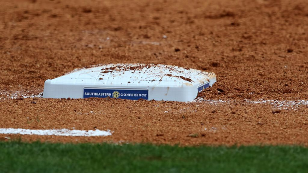 SEC Tournament Game 4 postponed