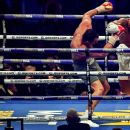 Frampton: 'This is a must win fight for me'