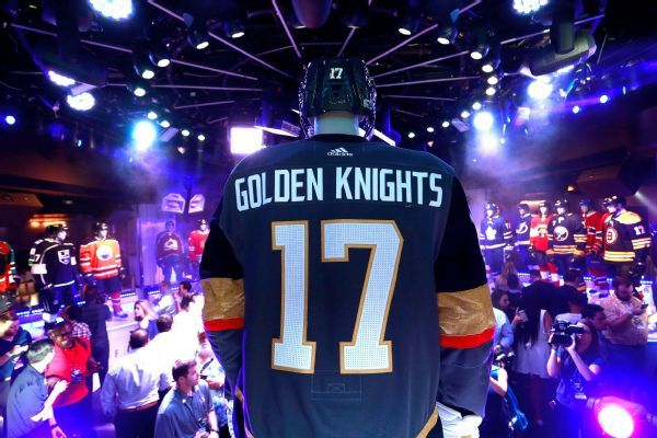 Golden Knights settle trademark issue with Army over use of name