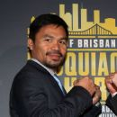 Pacquiao is no longer the dominant fighter of his prime