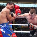 Pacquiao backs call for WBO review of title loss