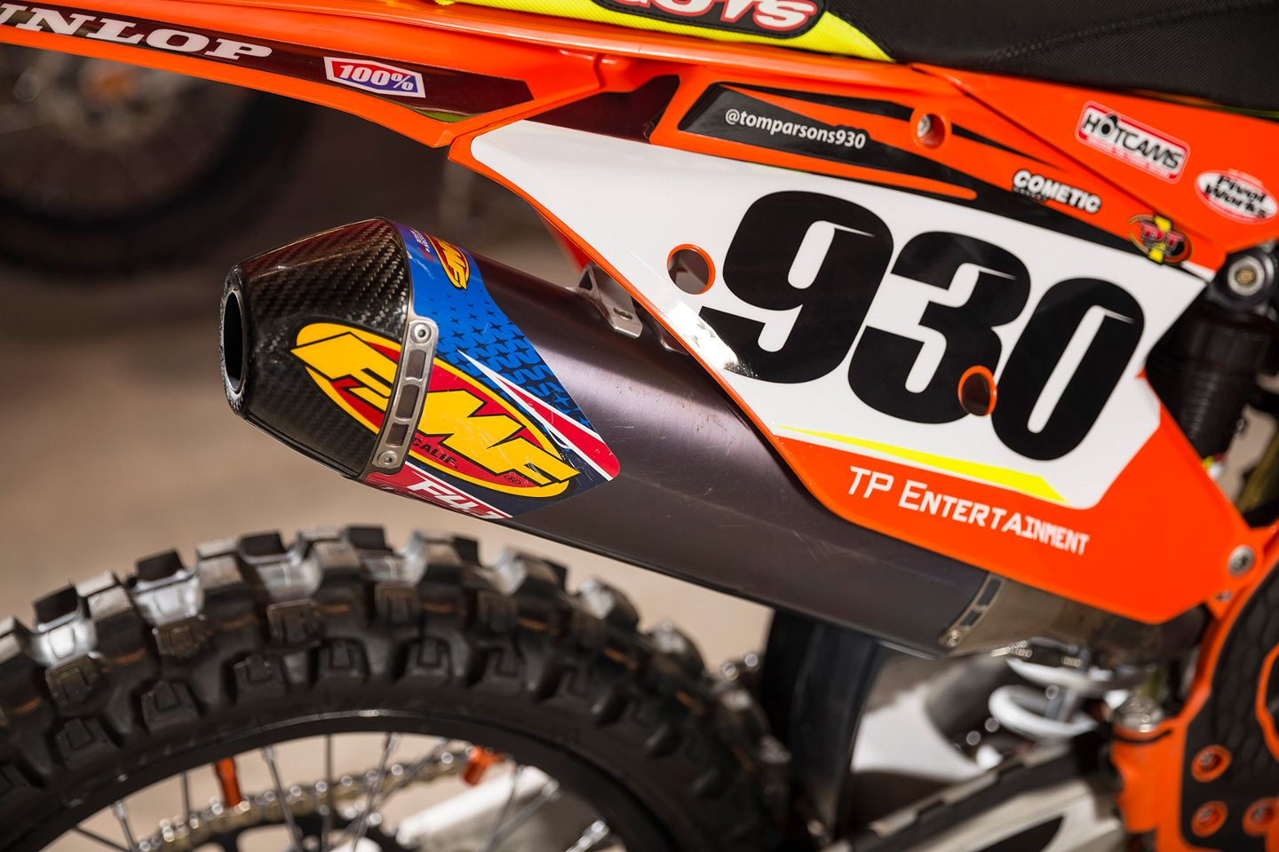 inside tom parsons latest ride x games