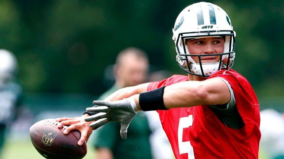 Jon Gruden has long been intrigued by Christian Hackenberg