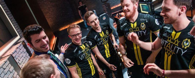 European League of Legends Championship Series - Team Vitality