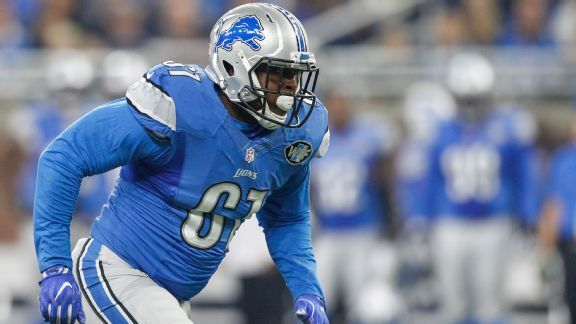 New Lions defense starts taking shape this week