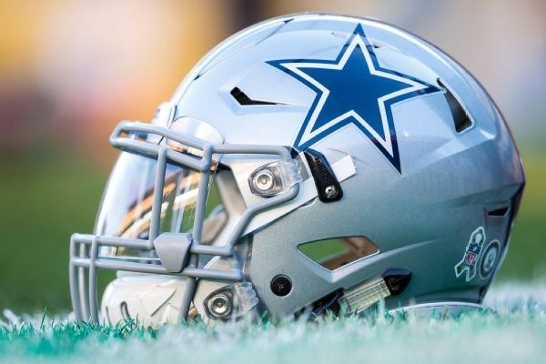 Cowboys' offense meets to address road issues