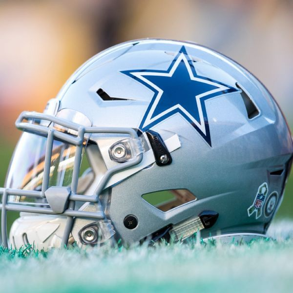 Forbes: Cowboys most valuable team for 12th year in row