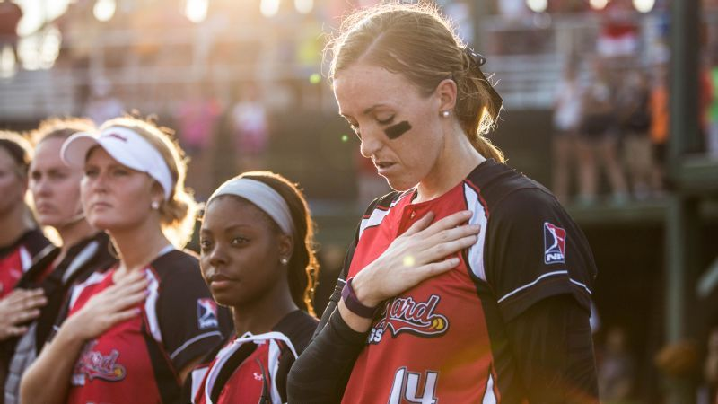 USA Softball and National Pro Fastpitch work to resolve differences