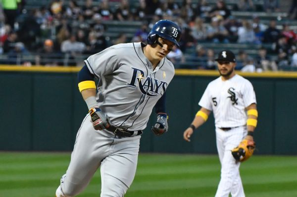 Logan Morrison agrees to one-year contract with Twins