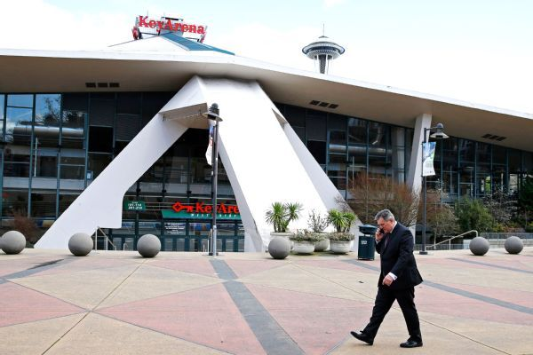 Council committee approves agreement for Seattle arena plan