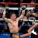 Candidates to step in to face GGG if Canelo gets longer suspension