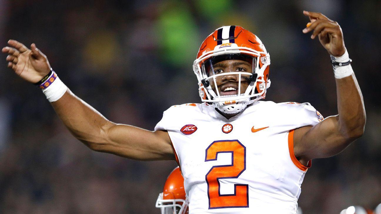 College Football Full List Of Week 5 Lines