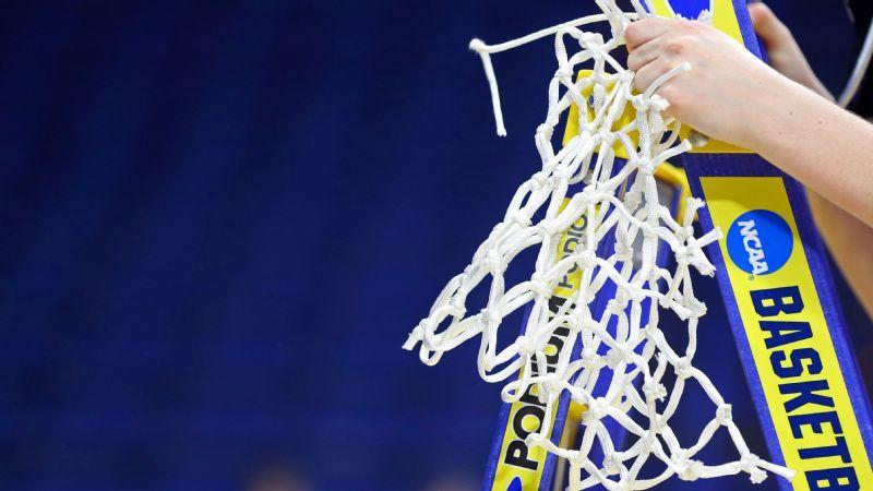 Five SEC teams included in NCAA's final top-16 reveal