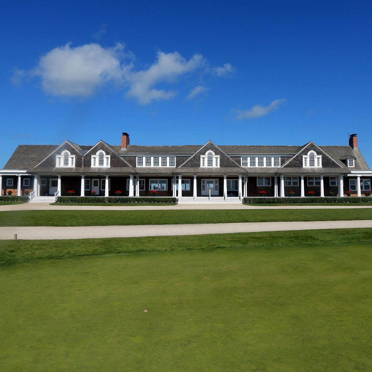 Rory McIlory, Phil Mickelson, Jordan Spieth And The Struggle Of Shinnecock Hills On A Brutal Opening Round Of The 2018 U.S. Open