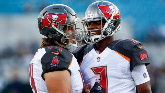 Who should start Week 4 for Bucs: Jameis Winston or Ryan Fitzpatrick?