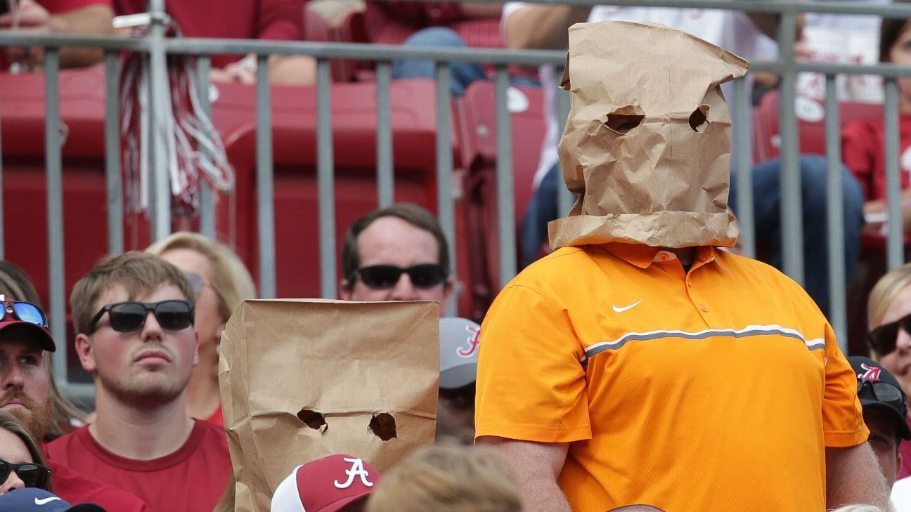 Marty and McGee's Idiots' Guide to Alabama-Tennessee