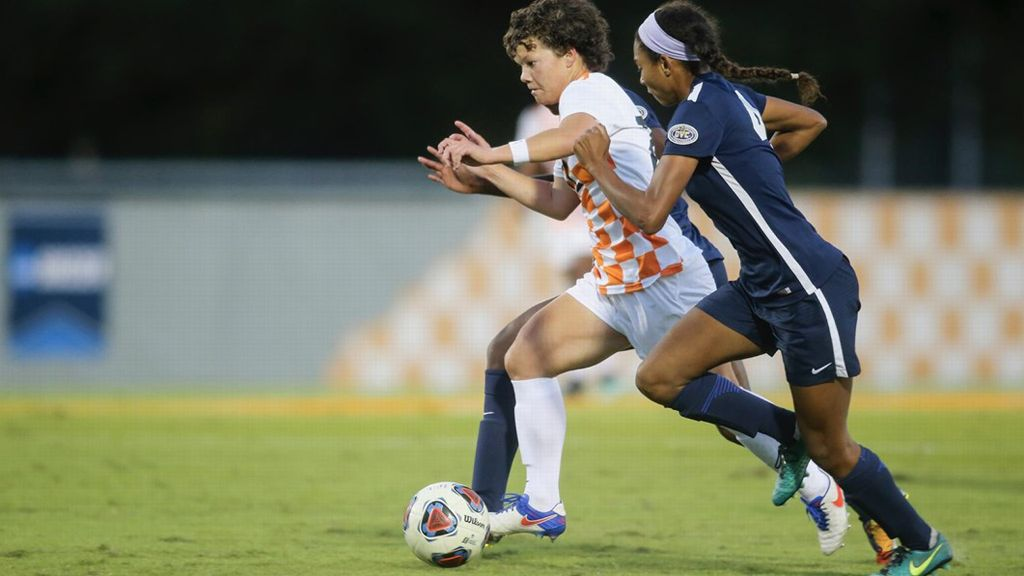 Vols secure spot in second round of NCAA tournament