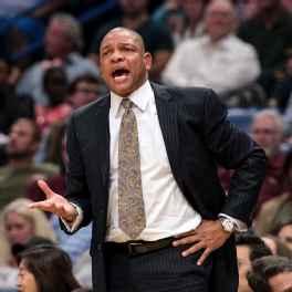 Doc Rivers, LA Clippers