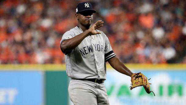 Can last season's breakout pitchers do it again?