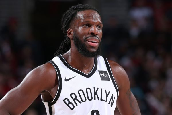 DeMarre Carroll out indefinitely to have ankle surgery