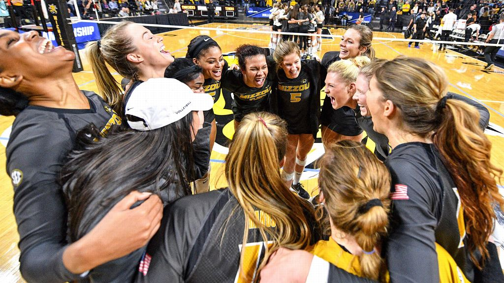 Mizzou advances to second consecutive Sweet Sixteen