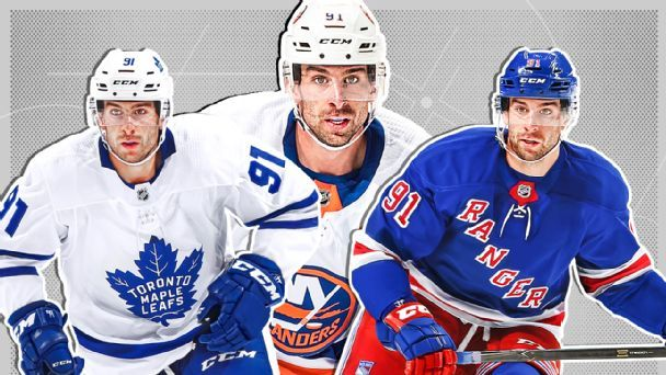 Destination Tavares: Where the star center could land