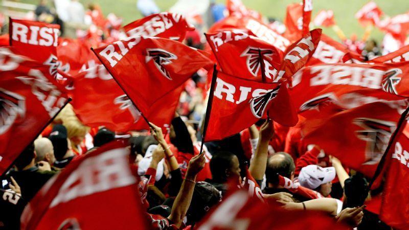 A Few Good Men -- Why the Atlanta Falcons are the NFL team America ...