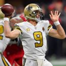 Brees: Saints' injuries due to playing on Thu.