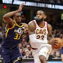 Резултат со слика за LeBron James is harvesting the benefits of seeds planted years ago