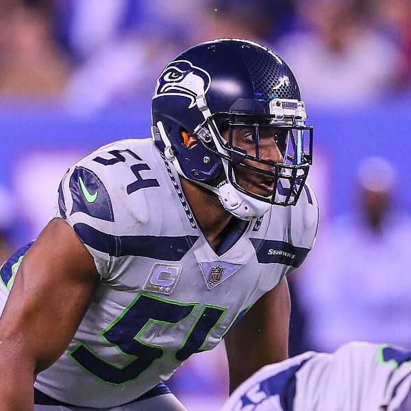 Seahawks should have LBs Bobby Wagner and Mychal Kendricks against Cowboys