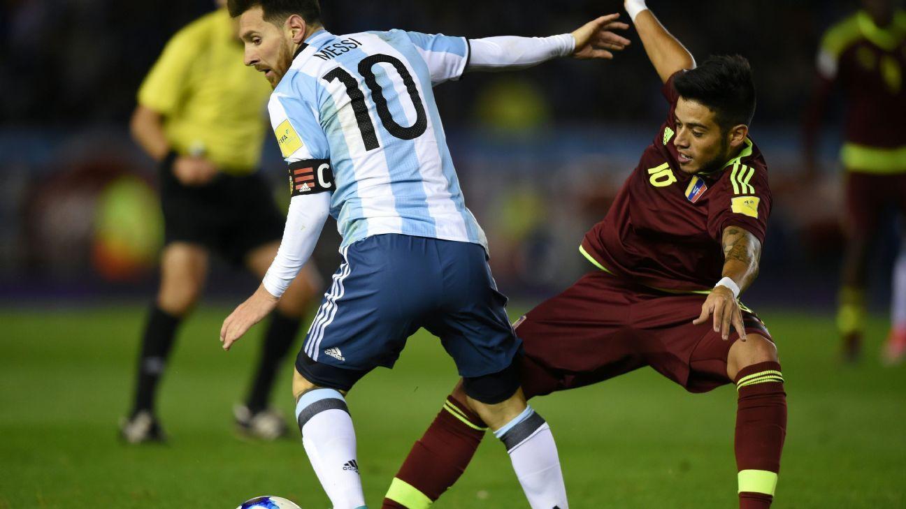 D.C. United signs Venezuela midfielder Junior Moreno