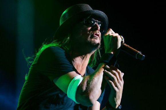 Kid Rock Tampa Concert Time