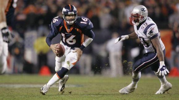 2005 Pats vs. Broncos