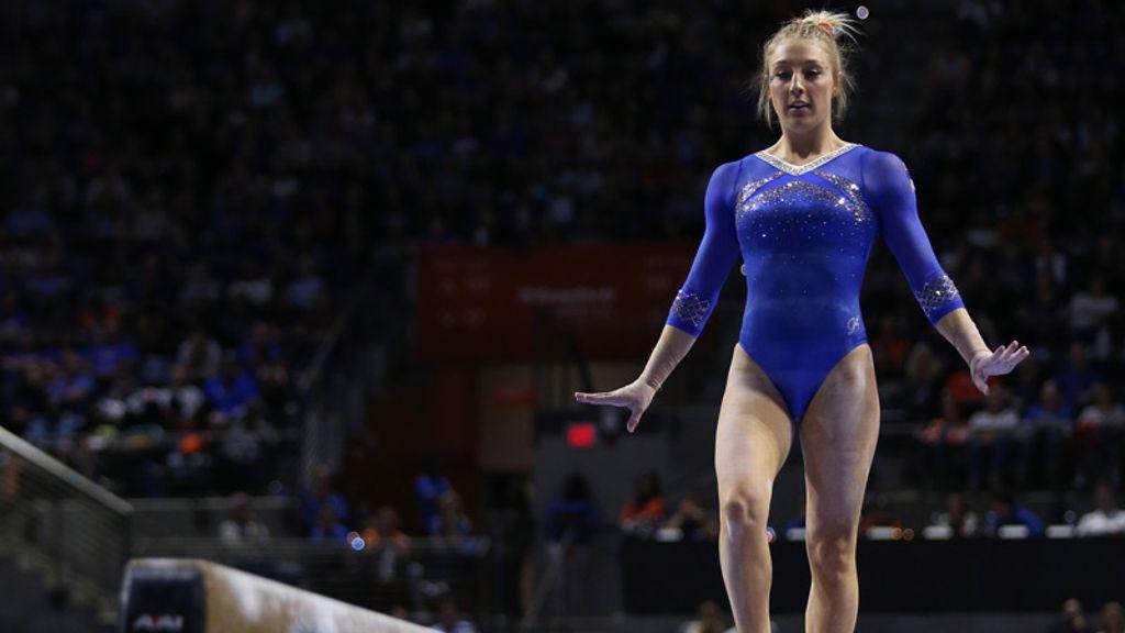 Week 10: Gymnasts of the Week