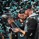 Eagles surprise fired employee with SB ring