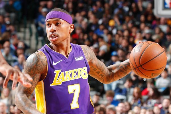 Isaiah Thomas: Didn't think Cavs would move so fast to trade me