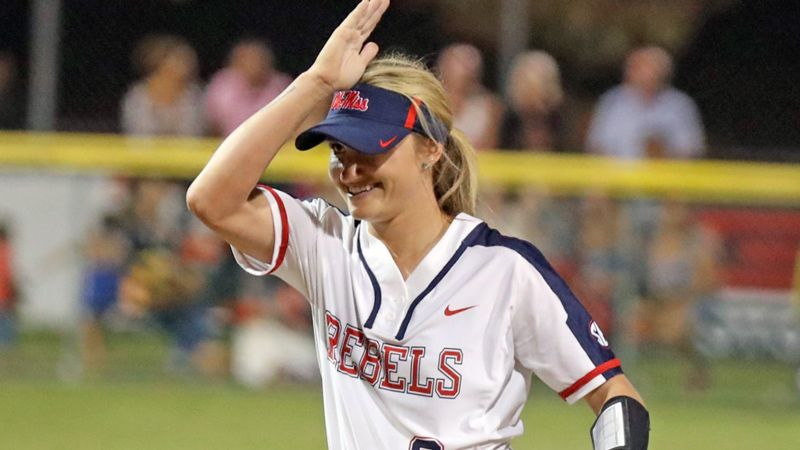 No. 18 Rebels knock off No. 3 Ducks, Scarlet Knights