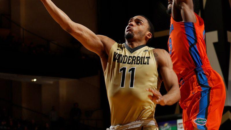 Week 15: Men's Basketball Players of the Week